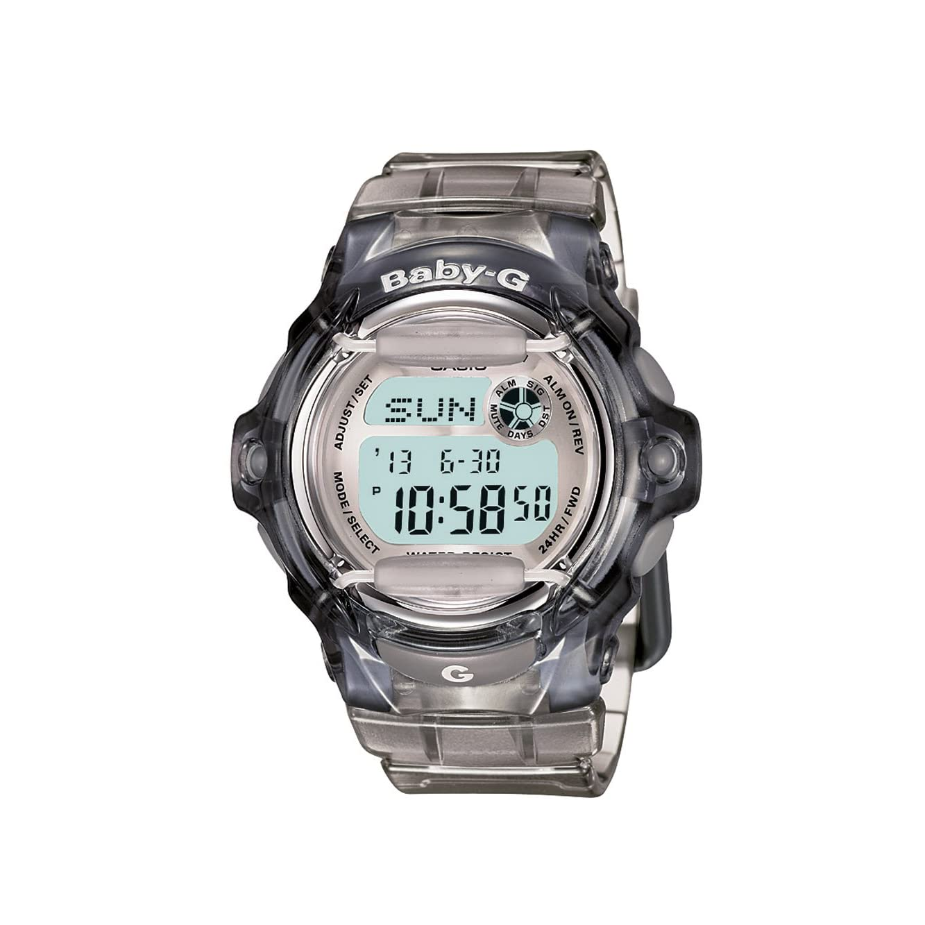 the gallery for gt casio watches for women