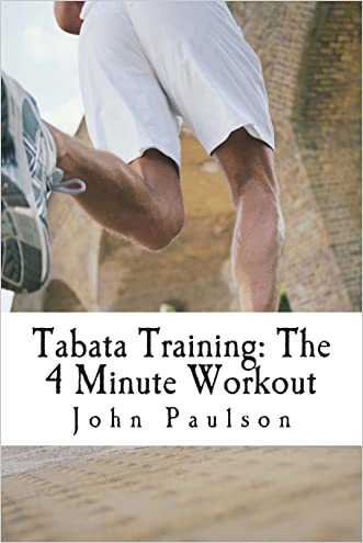 Tabata Training: The 4 Minute Workout