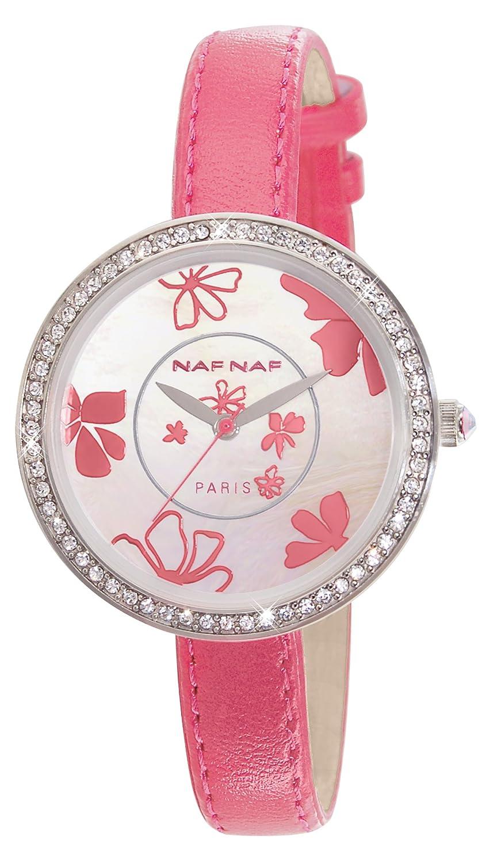 NAF NAF Vanille N10082-212