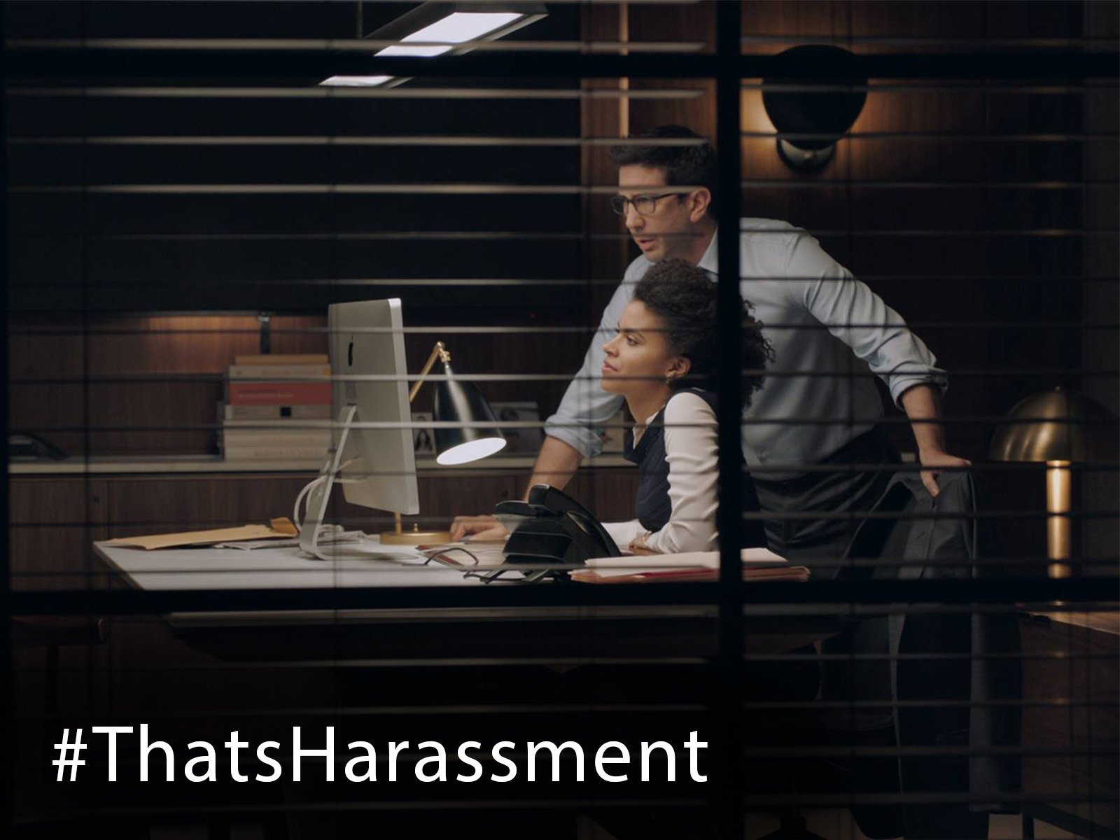 #ThatsHarassment - Season 1