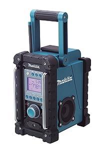 Makita BMR100 Baustellenradio  BaumarktKundenbewertung und weitere Informationen