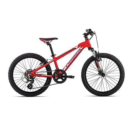 ORBEA Mx 20 Xc - Vélo enfant - rouge/blanc 2016 velo enfant 20 pouces