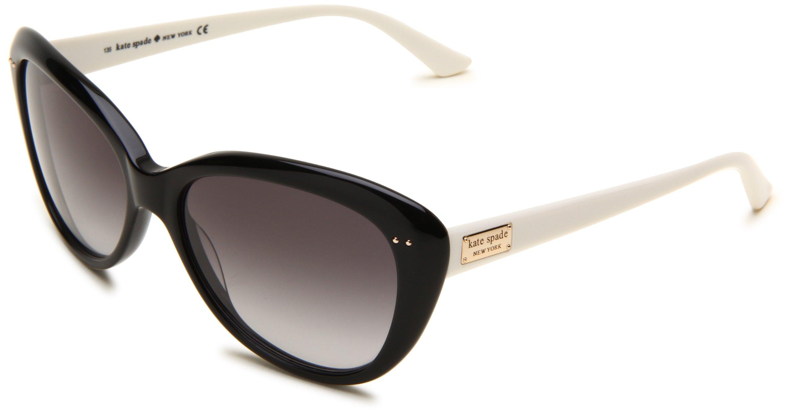 Galleon - Kate Spade Womens ANGELIQS Cat Eye Sunglasses ...