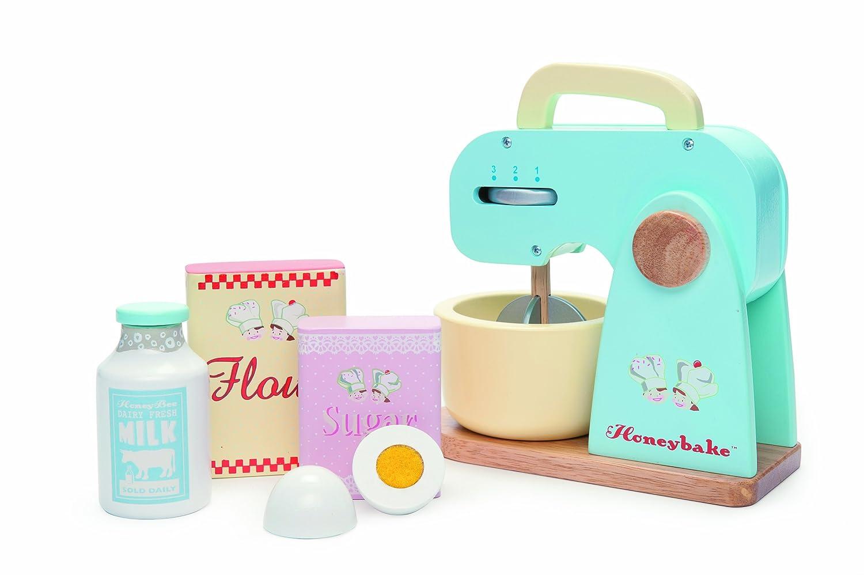 Le Toy Van Küchenmaschine Mixer-Set