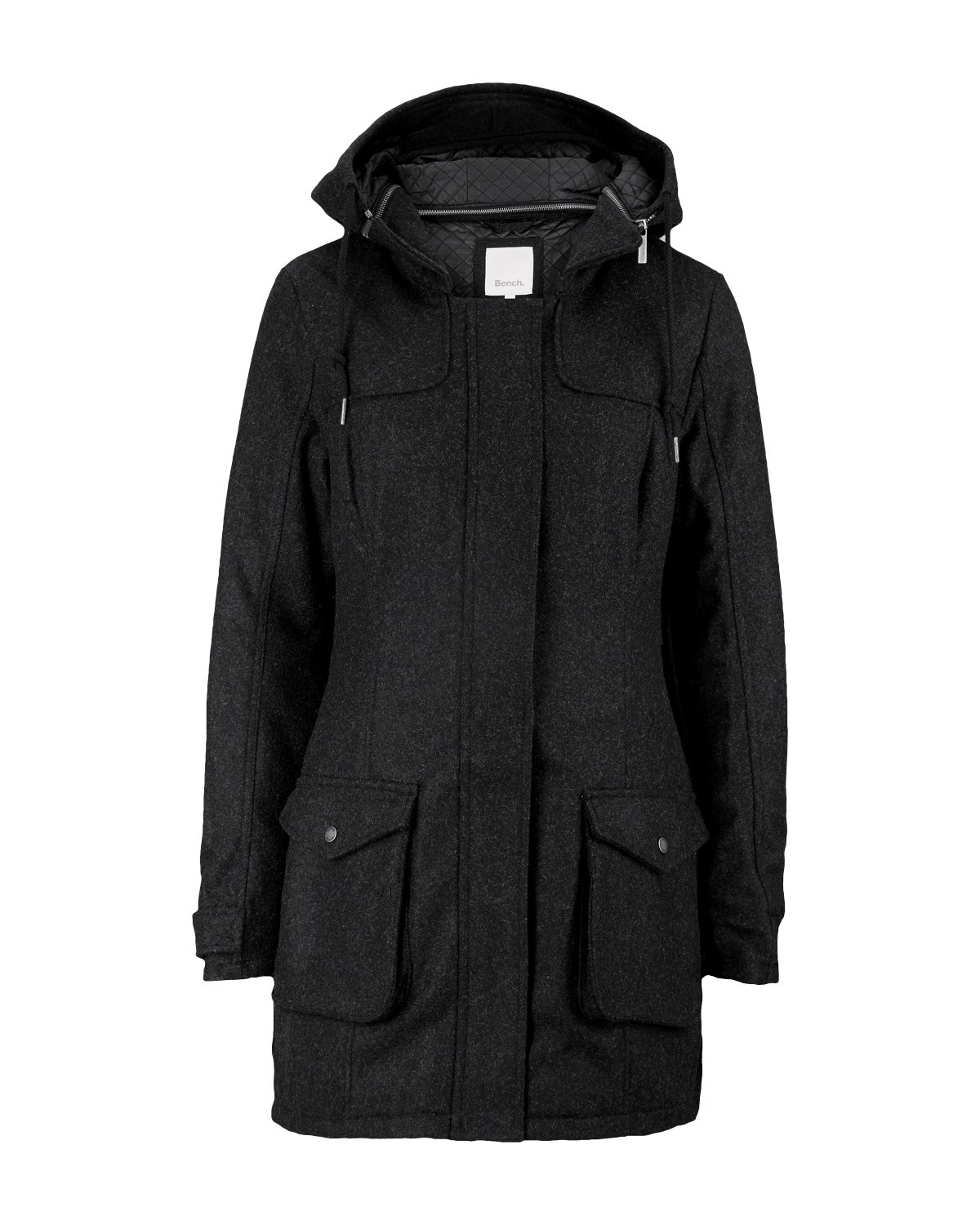Bench Damen Jacke Wintry