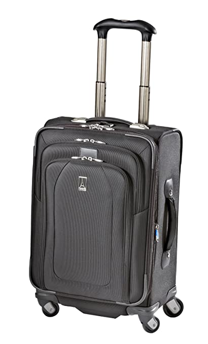 Travelpro Luggage Crew 9 21-Inch Expandable Suiter Spinner Bag