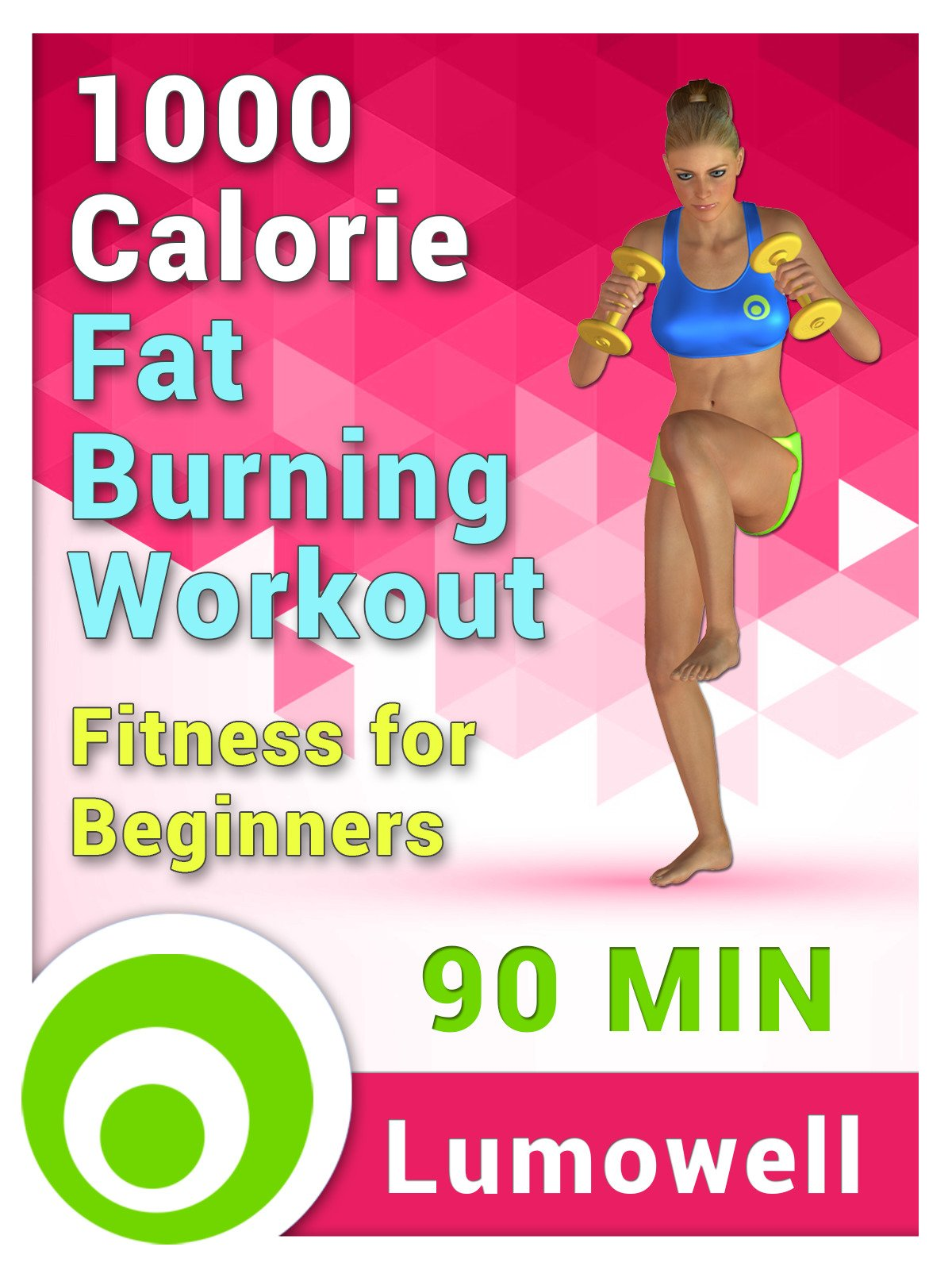 1000 Calorie Fat Burning Workout