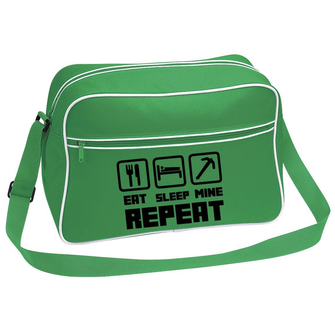Retro Style Minecraft Shoulder Bag 10