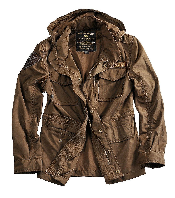 Alpha Industries Unit Jacket Women 111015 günstig kaufen