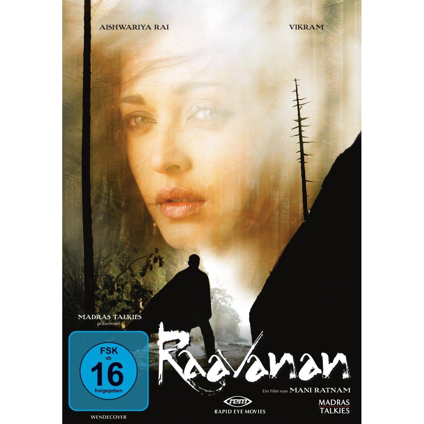 Raavan / Raavanan (2010) 71bGfVglXcL._AA1417_