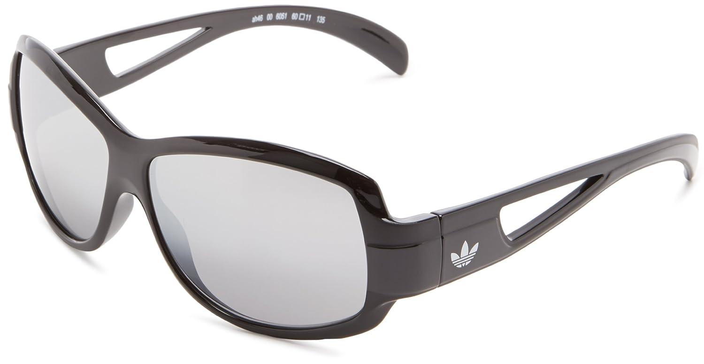Gafas de Sol Adidas Sunset Beach AH46 6051- lente gris marco negro ...