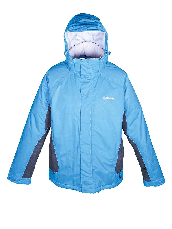 Deproc Active Herren Jacke Skijacke, Blau, XXL, 54581-335 jetzt bestellen