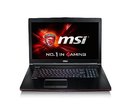 MSI GE72-2QFi7W16SR21BW Blu-ray Laufwerk