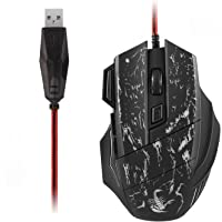 AUKEY Gaming Mouse, 7 Buttons