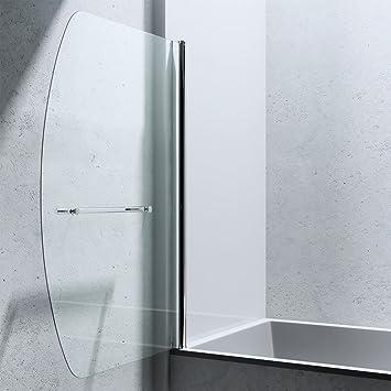 paroi de douche douche pare douche pour baignoire verre de s curit cortona112 bricolage m39. Black Bedroom Furniture Sets. Home Design Ideas