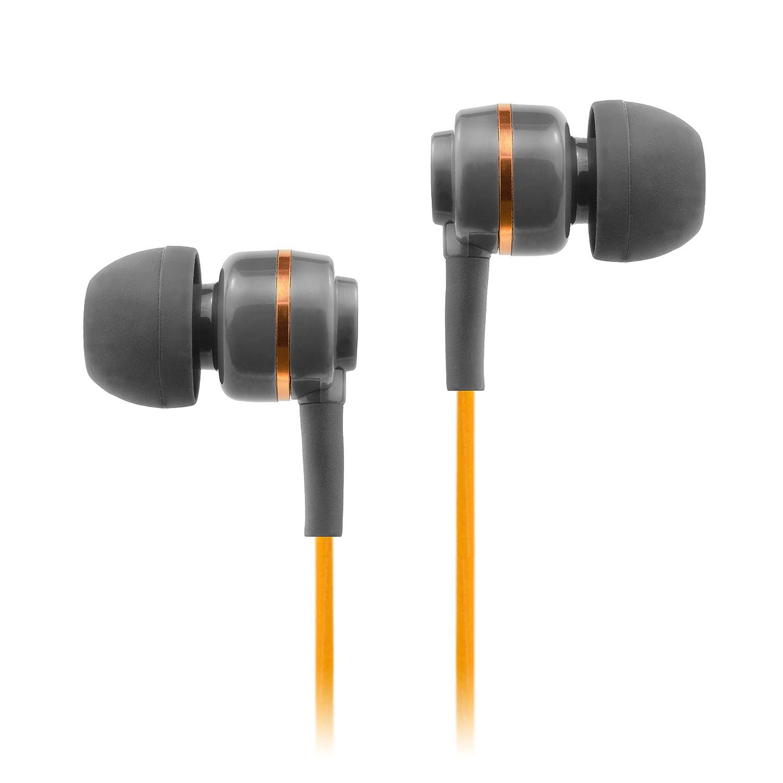 Soundmagic ES18 In-Ear Headphone (Orange)
