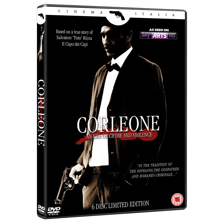 Corleone: Complete Series (UK link)