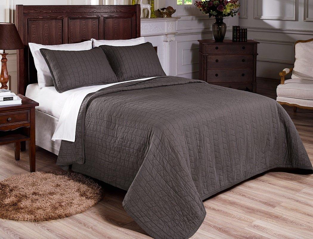 solid gray bedding sets hbg2TguZ