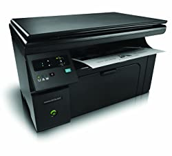 Post image for HP LaserJet Pro M1132 für 84€ - Multifunktions-S/W-Laserdrucker *UPDATE*