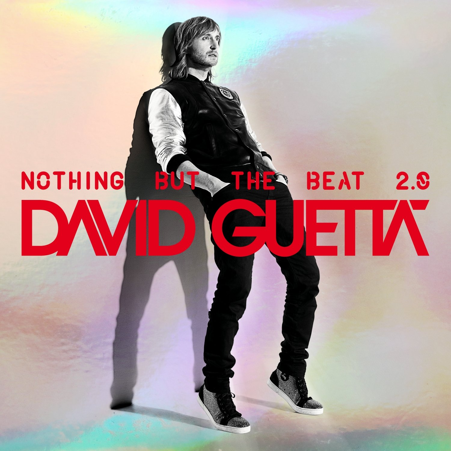 David Guetta - Nothing But The Beat 2.0 [2012]