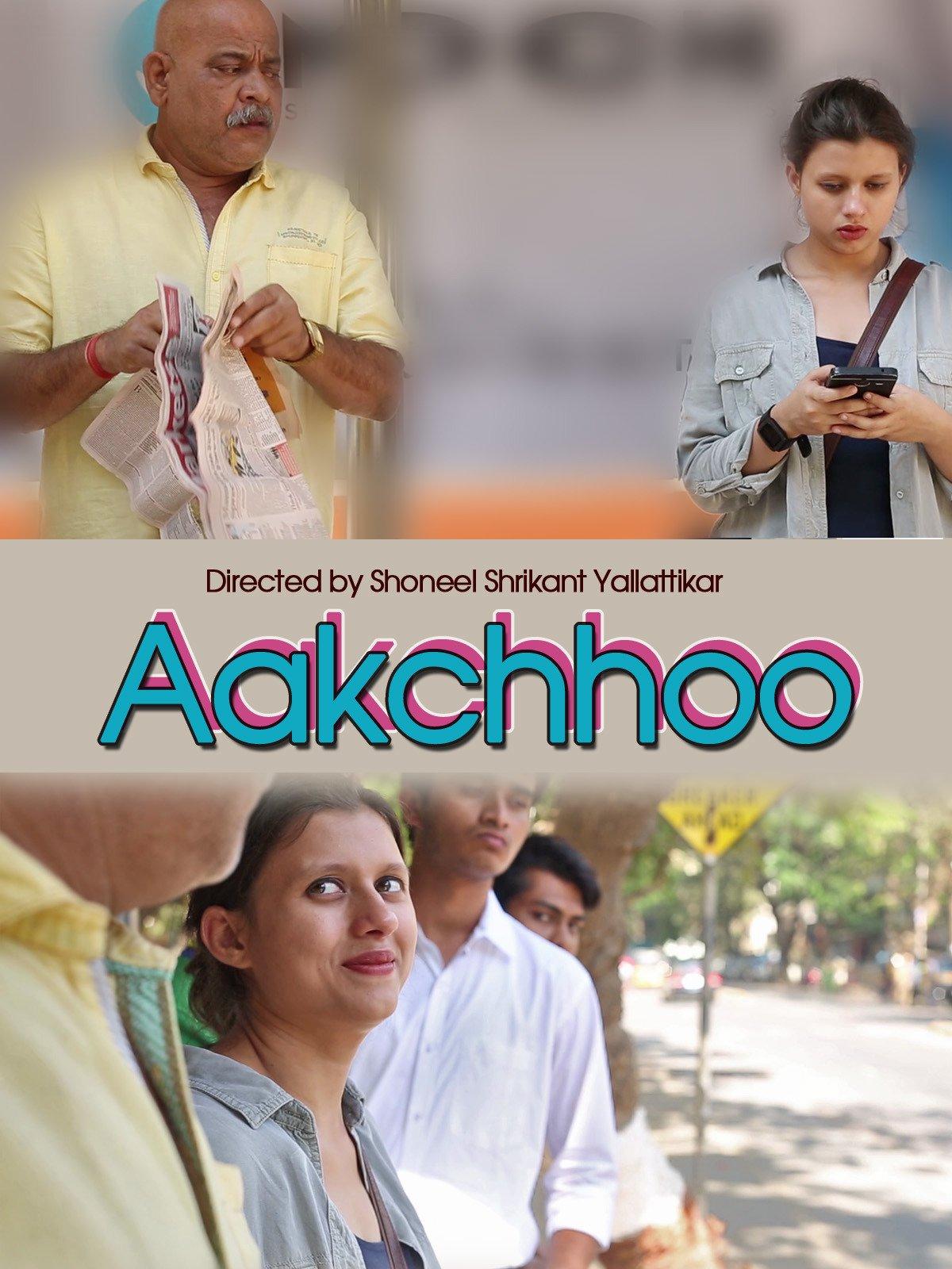 Aakchhoo