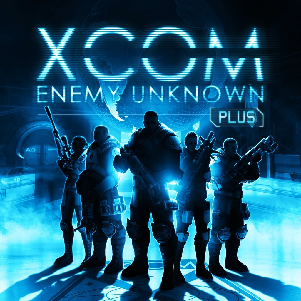 XCOM: Enemy Unknown Plus - PS Vita (Digital Code)