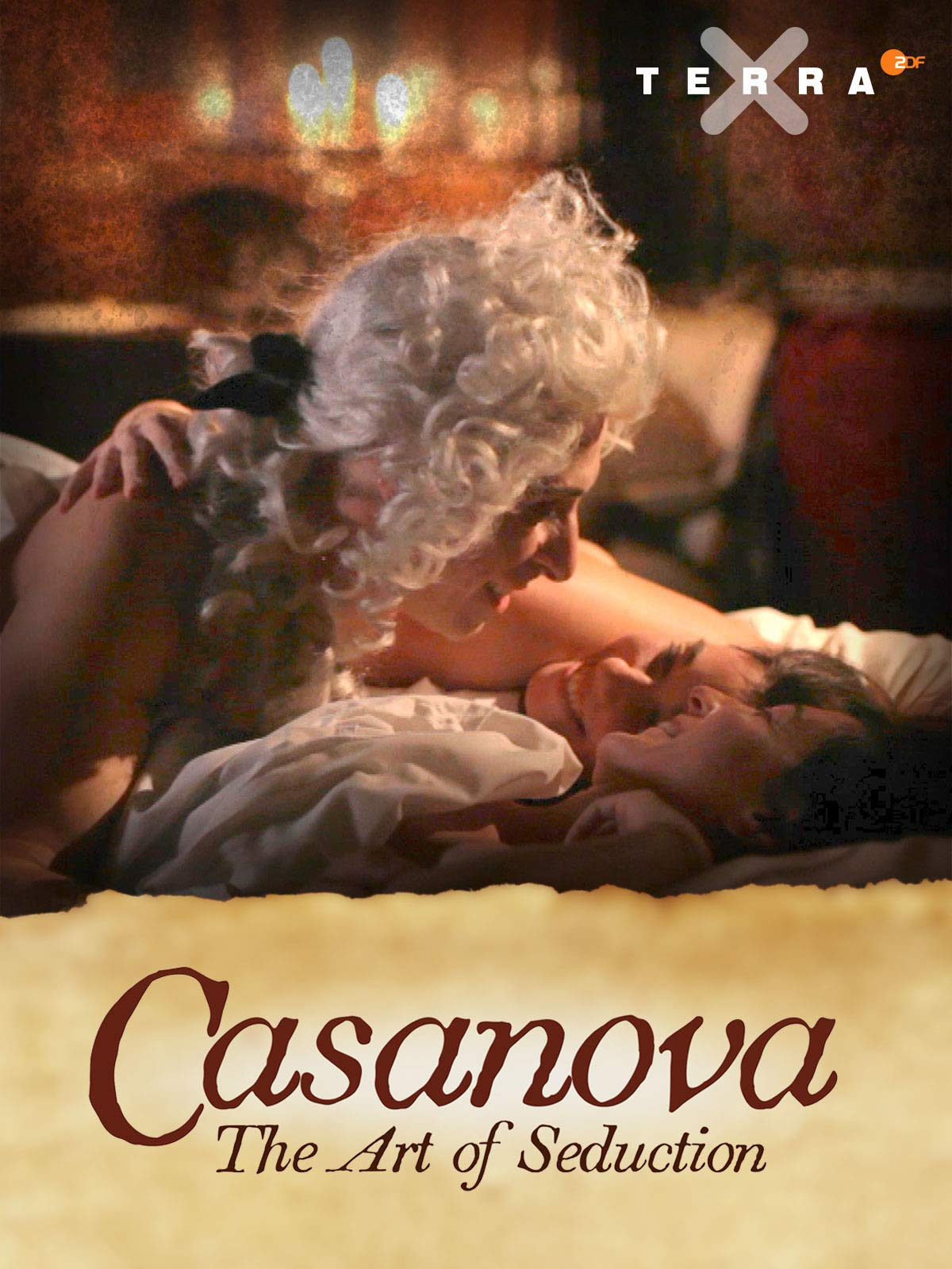 Casanova - the Art of Seduction