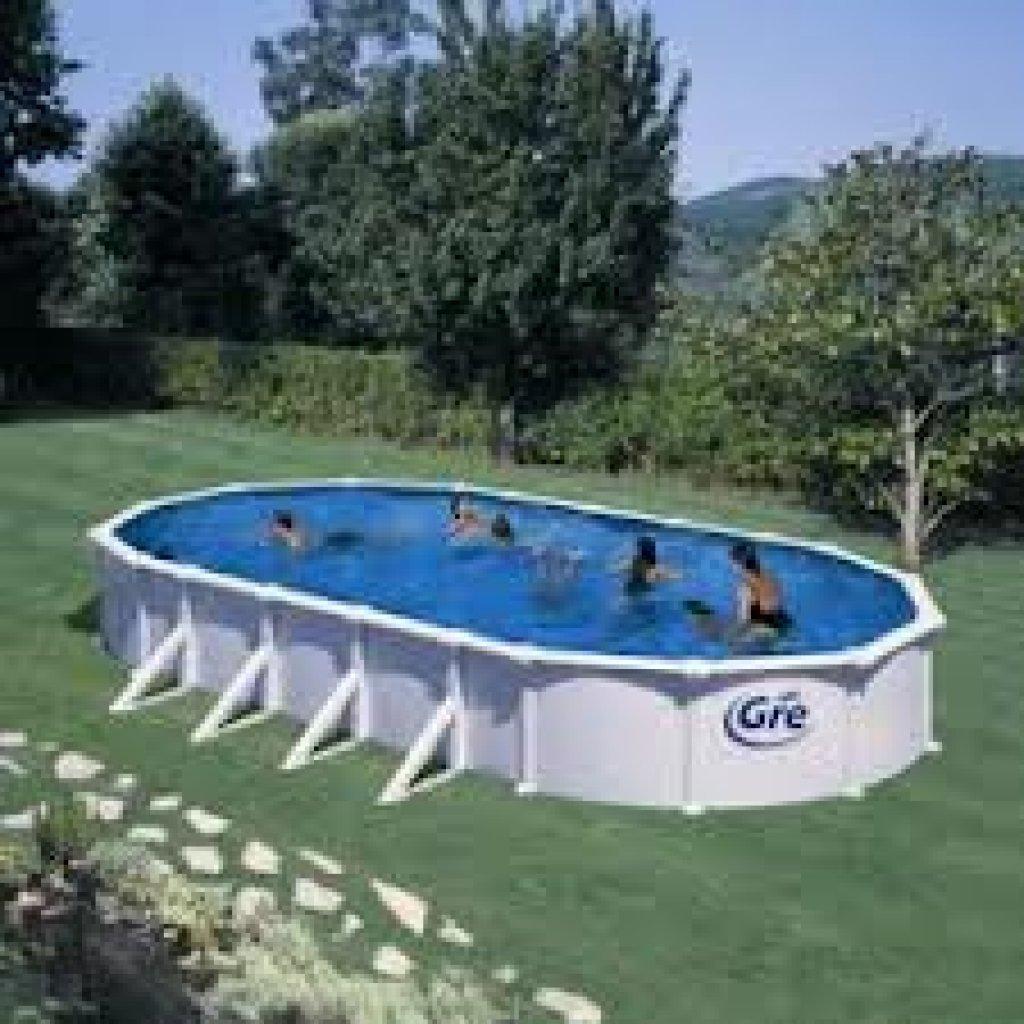 Gre Atlantis Stahlschwimmbad kaufen