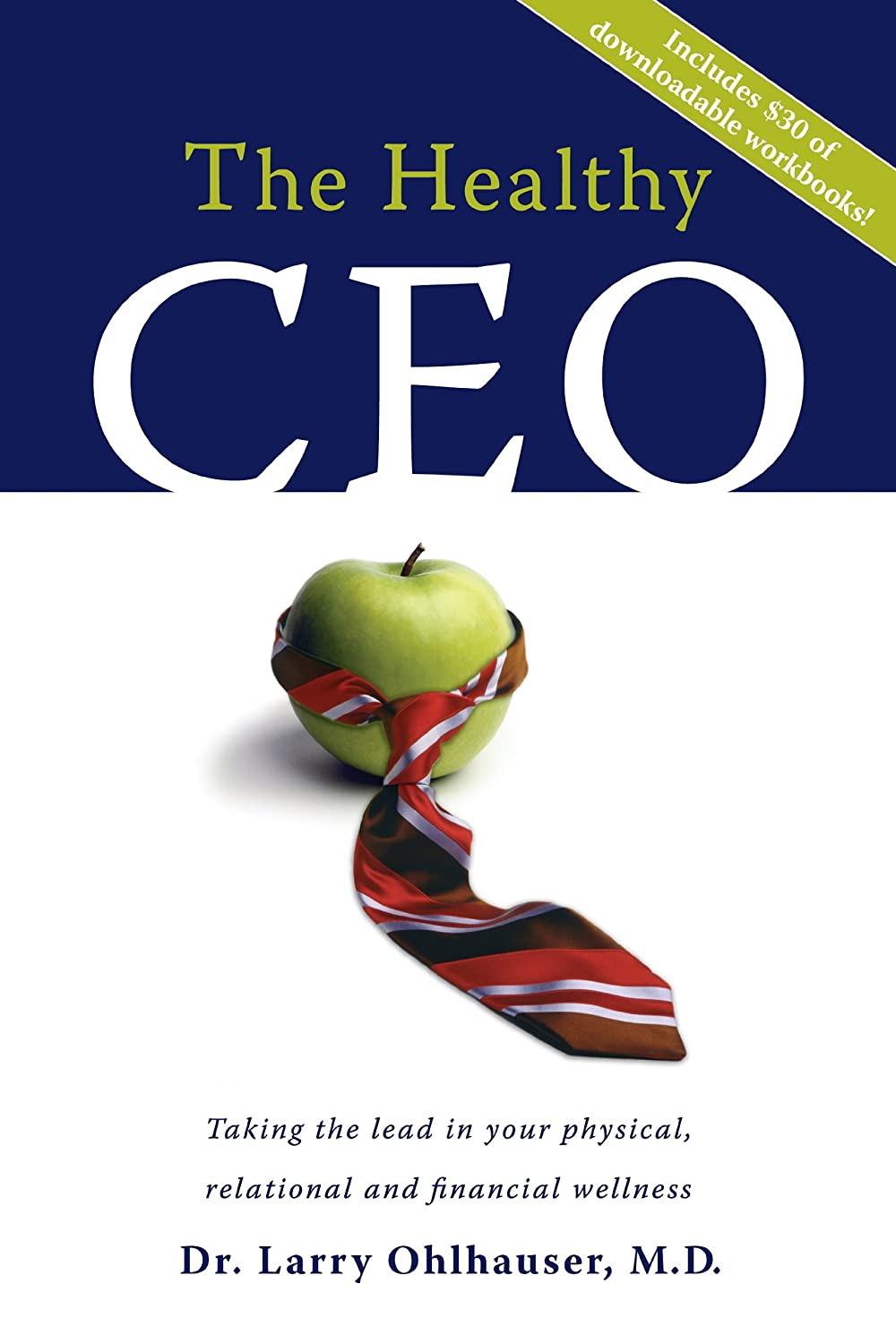 The Healthy CEO