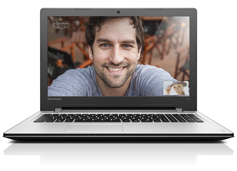 Lenovo Ideapad110 15.6-inch Laptop (i3-6th Gen/4GB/1TB/DOS/Integrated Graphics), Silver