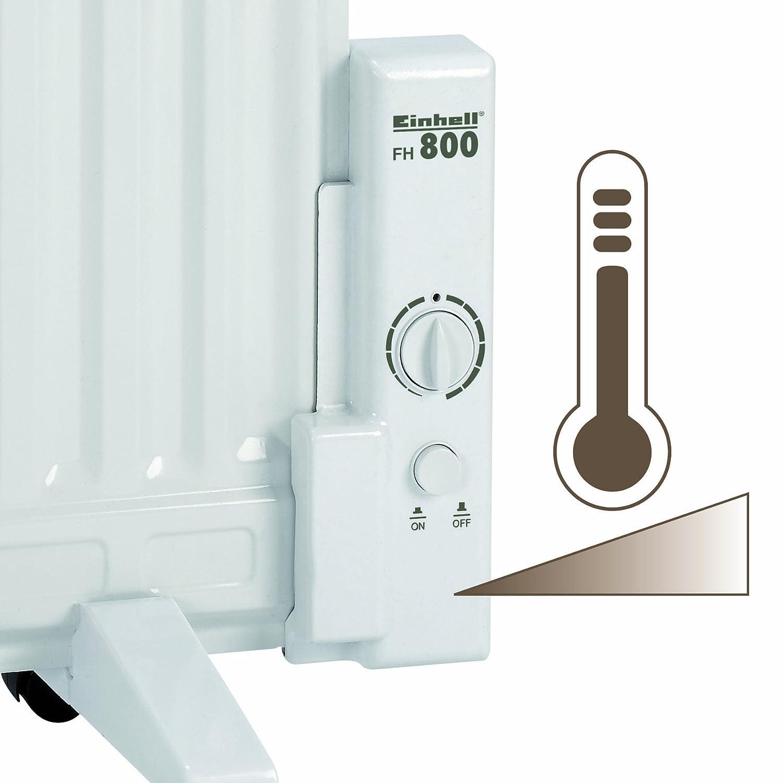 Radiador el ctrico port til de poca potencia - Radiador electrico portatil ...