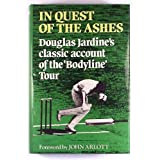 In Quest of the Ashesby D.R. Jardine