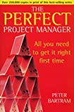 img - for Perfect Project Manager book / textbook / text book