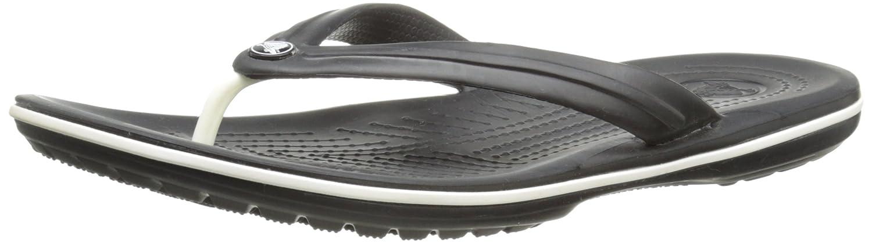 crocs Unisex Crocband Flip-Flop Sandal