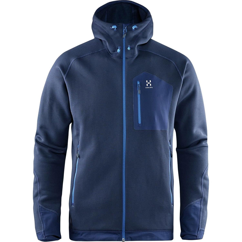 Haglöfs Herren Fleecejacke Bungy III Hood 603182 günstig bestellen