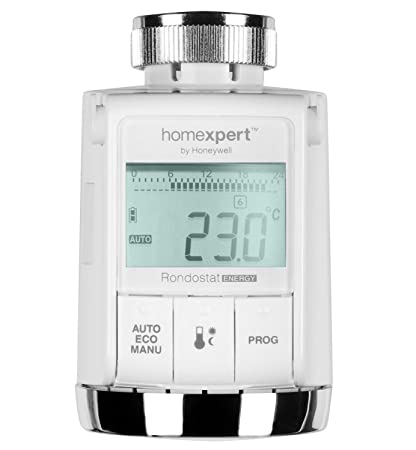 Honeywell HR25-Energy