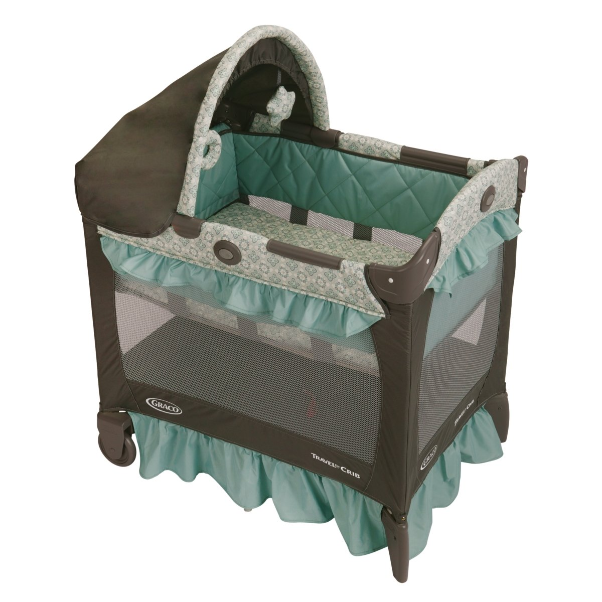 Graco Pack N Play On The Go Travel Playard Baby Gear And