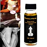KK Arunkriss pennis Growth Herbs Oil for Men Size Enlarge Oil Increase Thickening 25ml penisgrowth