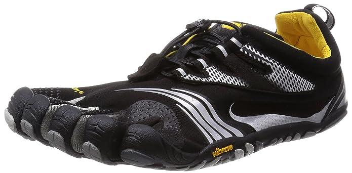 vibram mens shoes