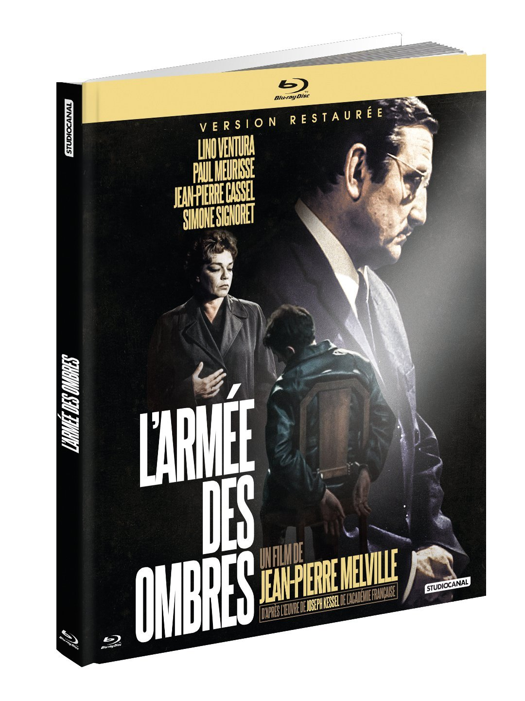 Jean Pierre Melville 71bPe21U9nL._SL1441_