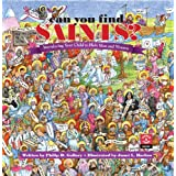 Can You Find Saints?: Introducing Your Child to Holy Men and Women
