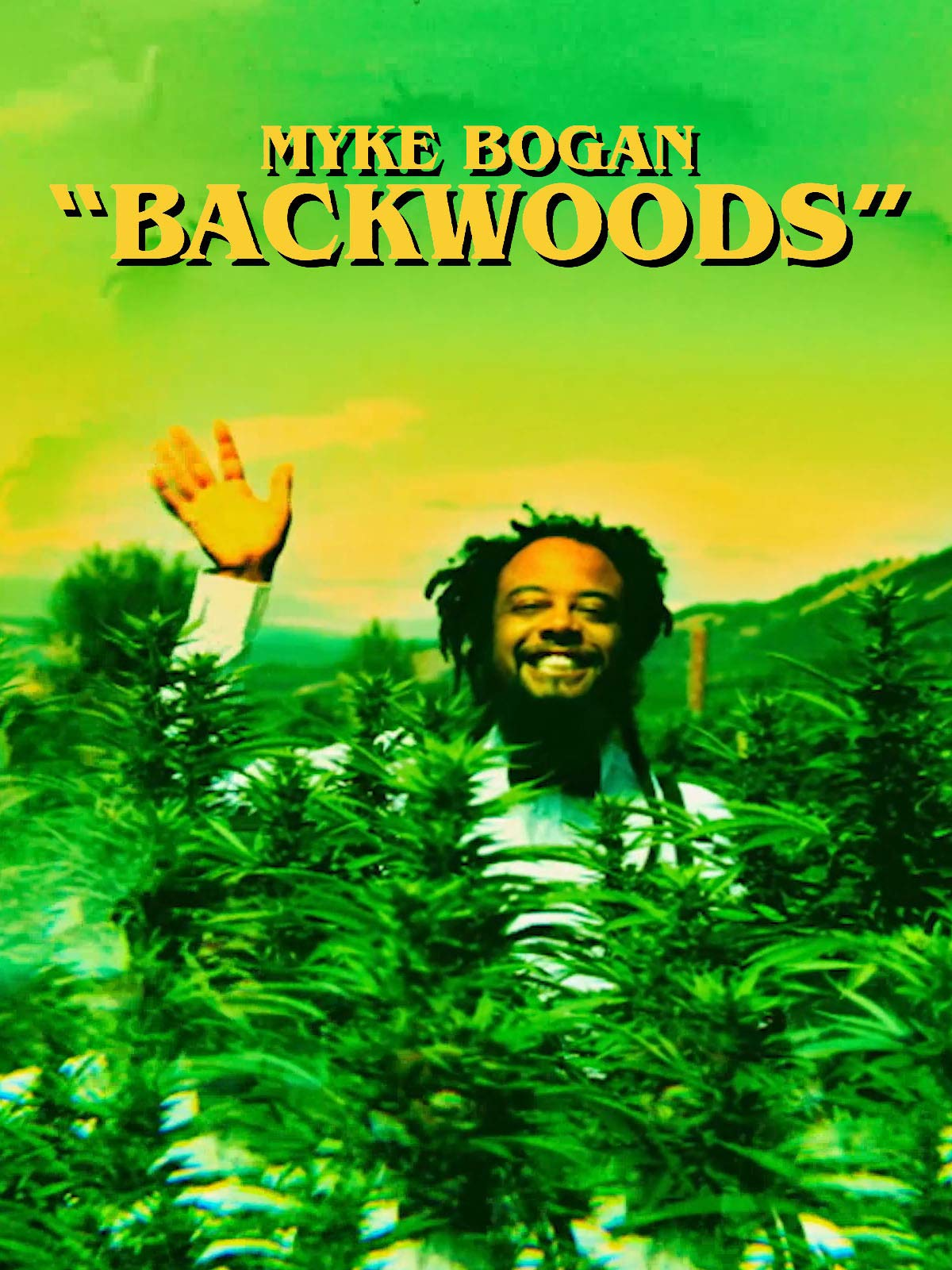 Backwoods on Amazon Prime Instant Video UK