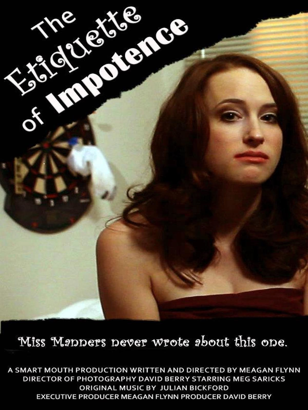 The Etiquette of Impotence