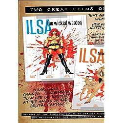Ilsa Double Feature