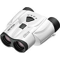 Nikon Aculon T11 8-24x25 Porro Prism Binocular (White)