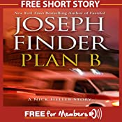 Plan B: A Nick Heller Story | [Joseph Finder]