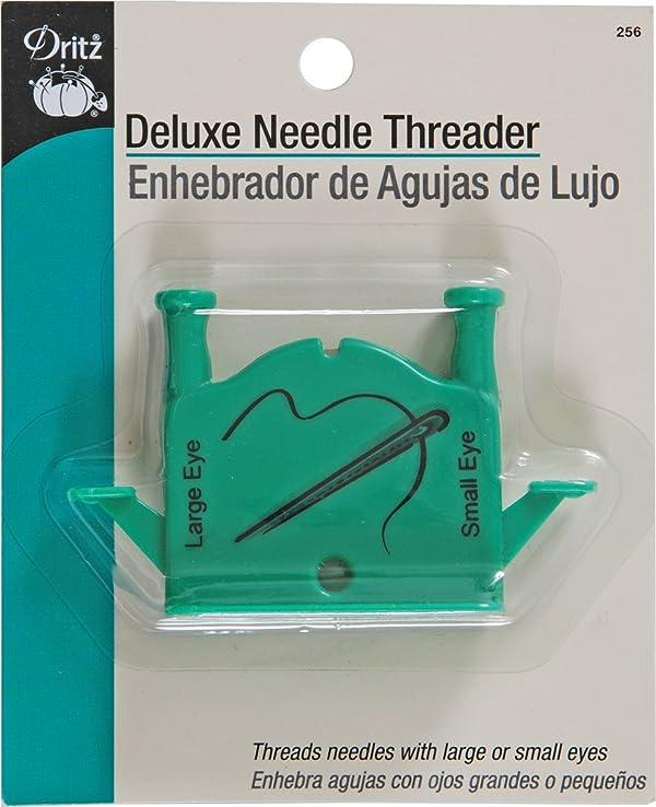 Dritz 256 Deluxe Needle Threader