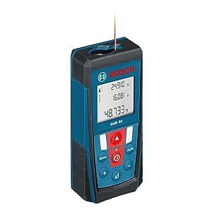 The Best Laser Tape Measures