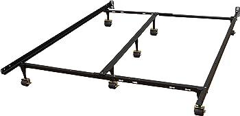 Modern Sleep Universal Metal Bed Frame