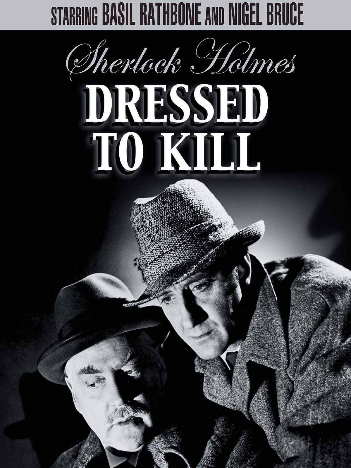 Dressed to Kill on Amazon Prime Instant Video UK